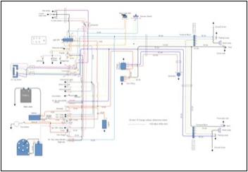 wiring 15 rh my54chevy com 1965 chevy wiring diagram 1954 chevy pickup wiring diagram